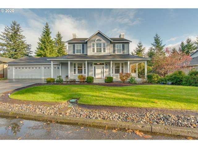 2930 NW Ivy Ln, Camas, WA 98607 (MLS #20471235) :: Fox Real Estate Group