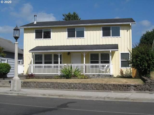 425 N Holladay Dr, Seaside, OR 97138 (MLS #20471244) :: Townsend Jarvis Group Real Estate