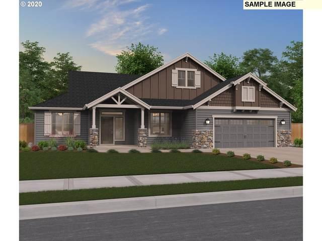 SE 29th St, Battle Ground, WA 98604 (MLS #20471316) :: McKillion Real Estate Group