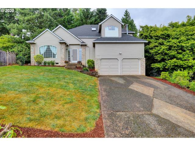 11415 SW Woodlee Heights Ct, Portland, OR 97219 (MLS #20471331) :: Beach Loop Realty