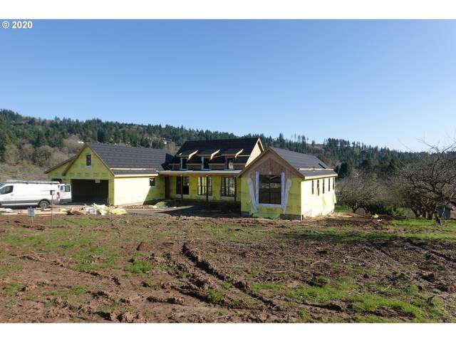 28480 NE Ellery Dr, Newberg, OR 97132 (MLS #20471564) :: McKillion Real Estate Group