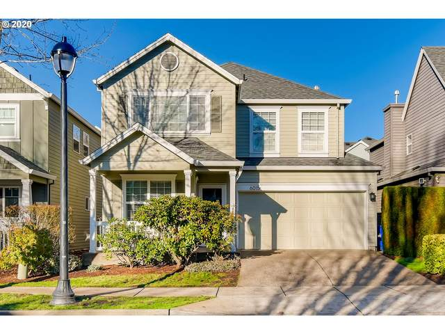 6015 NE Kettering St, Hillsboro, OR 97124 (MLS #20471689) :: Next Home Realty Connection