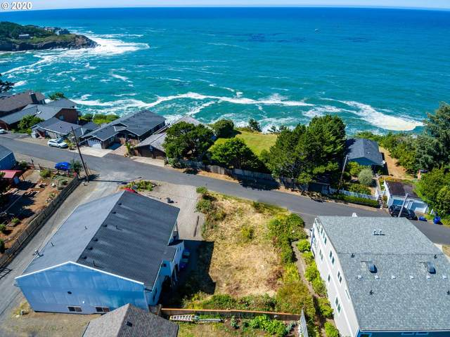 Coast Ave #10, Depoe Bay, OR 97341 (MLS #20471786) :: Lux Properties