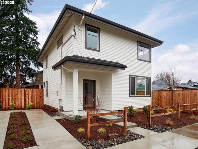 8315 SE 64TH Ave A, Portland, OR 97206 (MLS #20471892) :: McKillion Real Estate Group