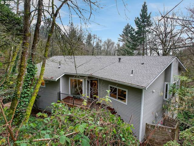 17867 Sundown Ct, Lake Oswego, OR 97034 (MLS #20472020) :: Next Home Realty Connection