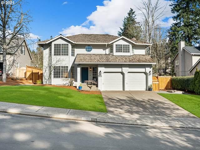 15395 SW Sandpiper Ln, Beaverton, OR 97007 (MLS #20472032) :: Fox Real Estate Group