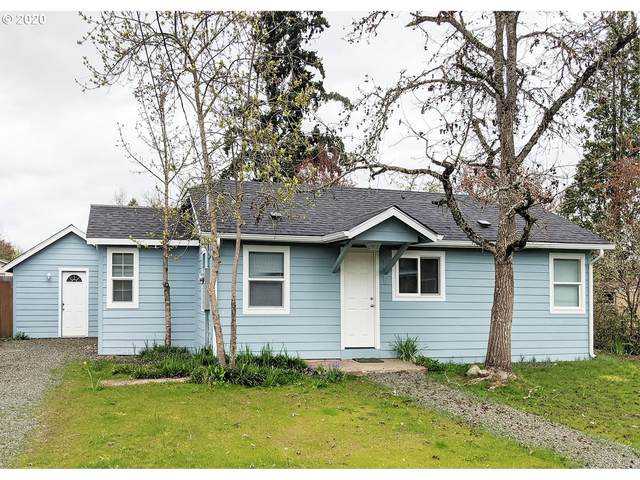 335 E 32ND Ave, Eugene, OR 97405 (MLS #20472081) :: Stellar Realty Northwest