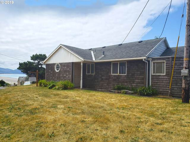 1190 Pacific Ave, Oceanside, OR 97134 (MLS #20472135) :: RE/MAX Integrity