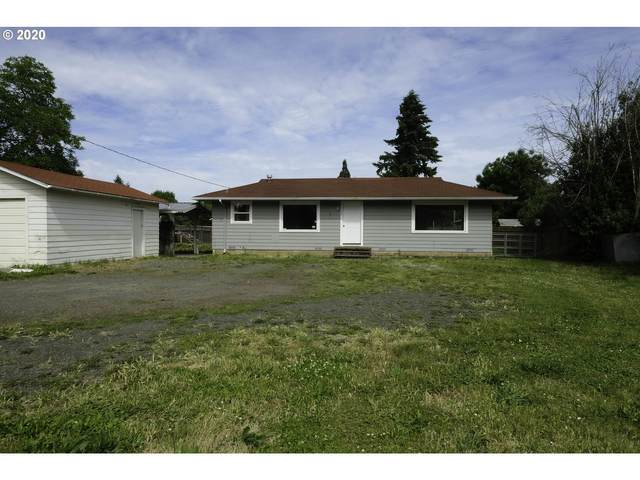 3003 River Rd, Eugene, OR 97404 (MLS #20472144) :: Fox Real Estate Group