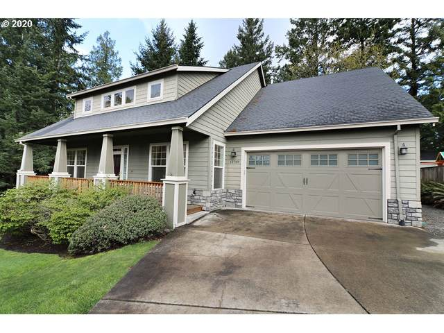 12789 SE Evening Star Ln, Happy Valley, OR 97086 (MLS #20472275) :: Townsend Jarvis Group Real Estate
