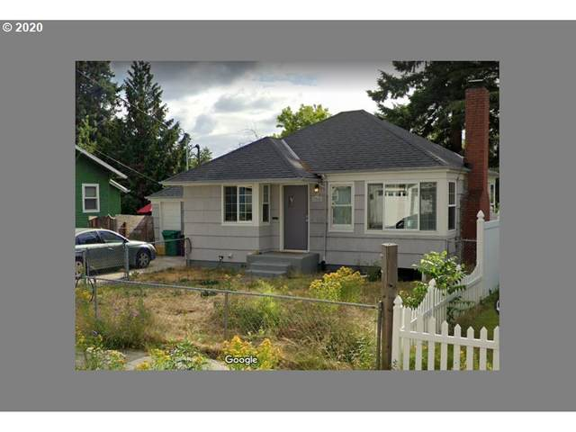 3544 SE 72ND Ave, Portland, OR 97206 (MLS #20472312) :: Gustavo Group