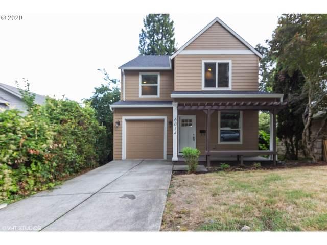 6014 SW View Point Ter, Portland, OR 97239 (MLS #20472464) :: Stellar Realty Northwest