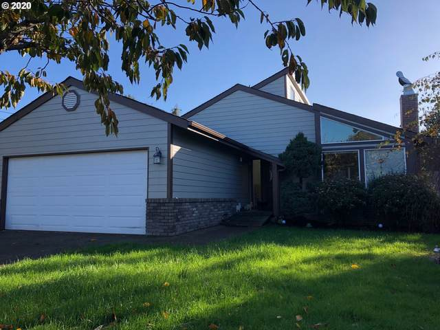 1040 8TH St, Florence, OR 97439 (MLS #20472482) :: Premiere Property Group LLC