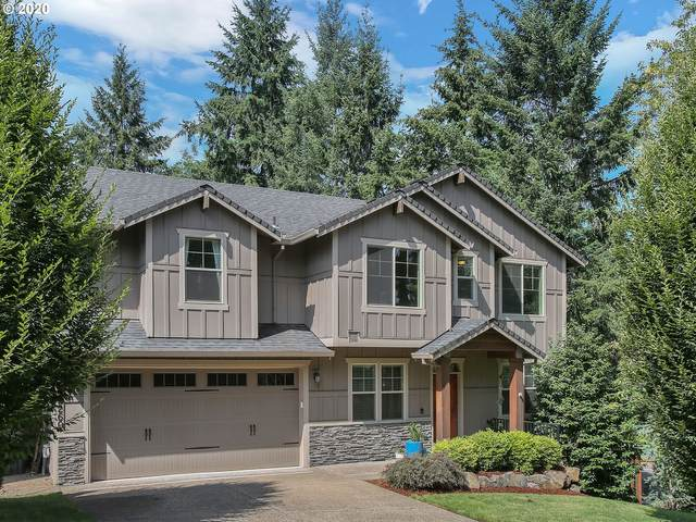 12260 SW Walnut St, Tigard, OR 97223 (MLS #20472544) :: TK Real Estate Group