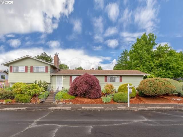 7325 SE Clinton St, Portland, OR 97206 (MLS #20472579) :: Stellar Realty Northwest