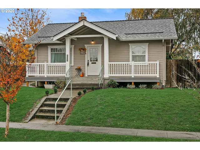 4423 SE 45TH Ave, Portland, OR 97206 (MLS #20472670) :: McKillion Real Estate Group