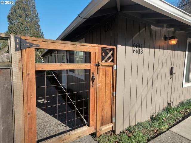 6611 N Seneca St, Portland, OR 97203 (MLS #20472691) :: Cano Real Estate