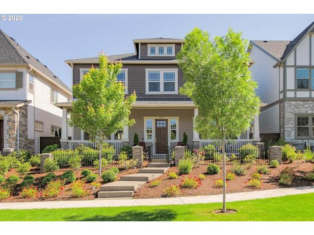 12383 SW Athens Ln, Wilsonville, OR 97070 (MLS #20472791) :: Fox Real Estate Group