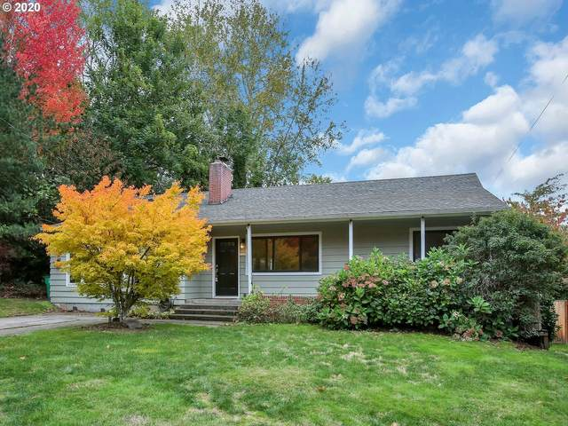 5130 SW Idaho St, Portland, OR 97221 (MLS #20472851) :: Fox Real Estate Group