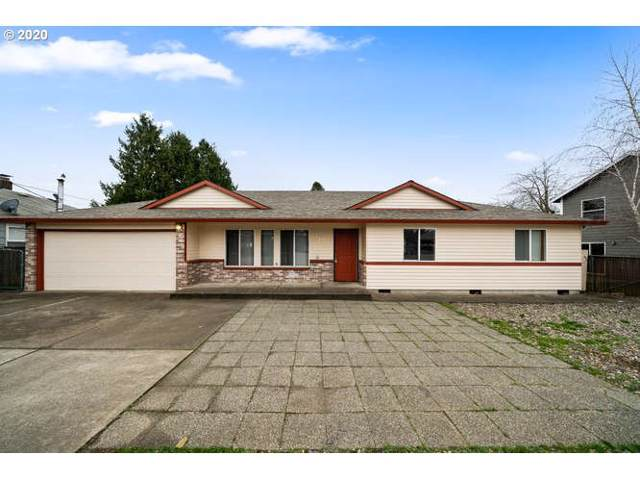 1727 NE 111TH Ave, Portland, OR 97220 (MLS #20473045) :: Premiere Property Group LLC