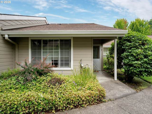 13775 SW Scholls Ferry Rd, Beaverton, OR 97008 (MLS #20473054) :: Cano Real Estate