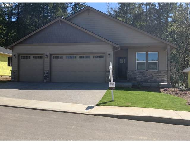1560 NE Cascadia Ridge Dr, Estacada, OR 97023 (MLS #20473081) :: Piece of PDX Team