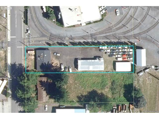 1806 NW Eleven Mile Ave, Gresham, OR 97030 (MLS #20473110) :: Fox Real Estate Group