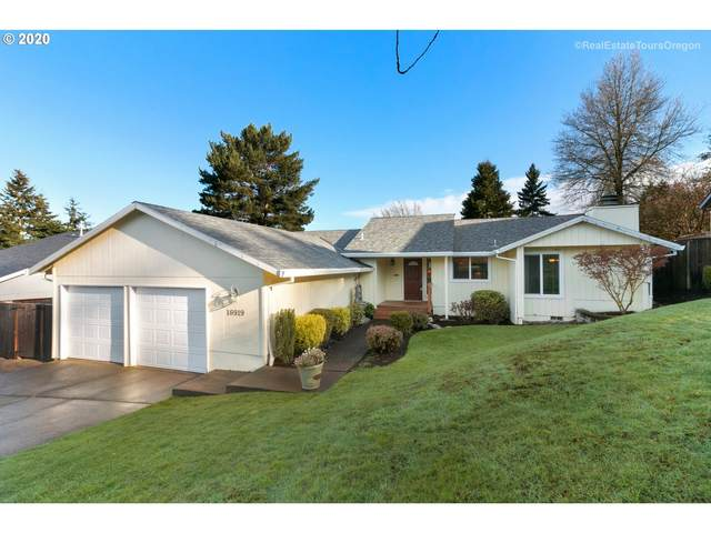 16919 SW Canby Ct, Beaverton, OR 97007 (MLS #20473247) :: Lucido Global Portland Vancouver