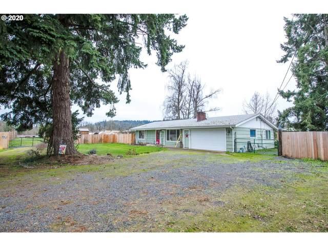 34366 Hwy 58, Eugene, OR 97405 (MLS #20473435) :: McKillion Real Estate Group