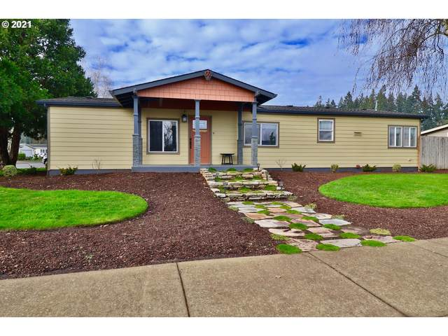 1307 Woodland Ave, Woodburn, OR 97071 (MLS #20473557) :: Song Real Estate