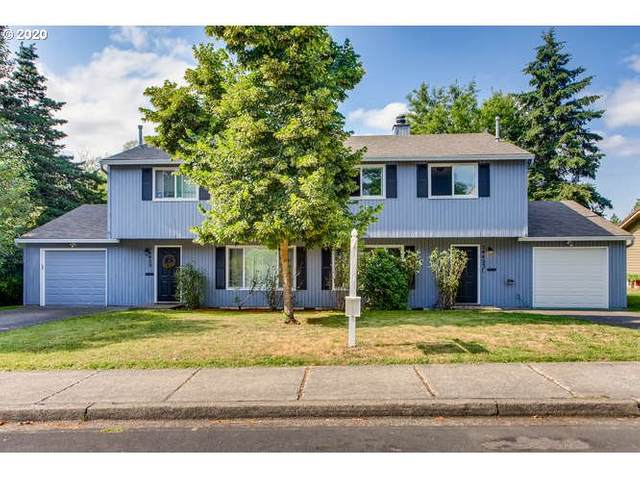 14423 NW Hunters Dr, Beaverton, OR 97006 (MLS #20473746) :: Fox Real Estate Group