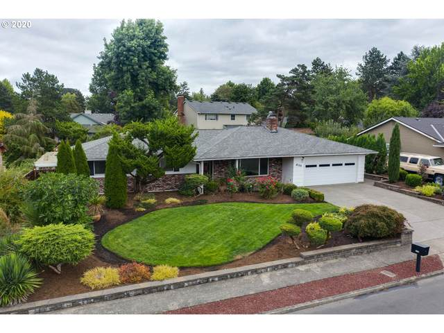 4130 NW 192ND Ave, Portland, OR 97229 (MLS #20473760) :: Cano Real Estate