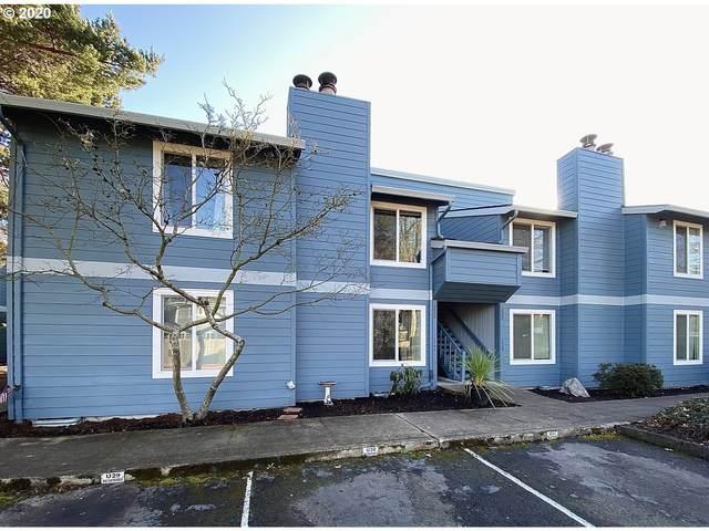 2330 SE Brookwood Ave #222, Hillsboro, OR 97123 (MLS #20473872) :: Skoro International Real Estate Group LLC