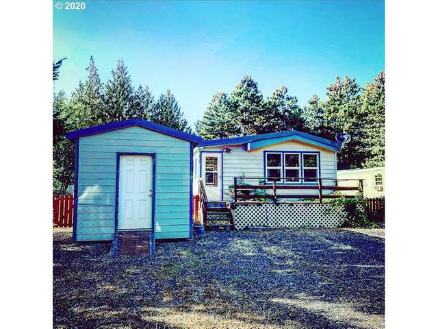 809 Celilo, North Bonneville, WA 98639 (MLS #20473896) :: Next Home Realty Connection