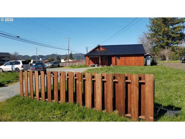 2049 Roseburg Rd, Myrtle Point, OR 97458 (MLS #20474040) :: Townsend Jarvis Group Real Estate