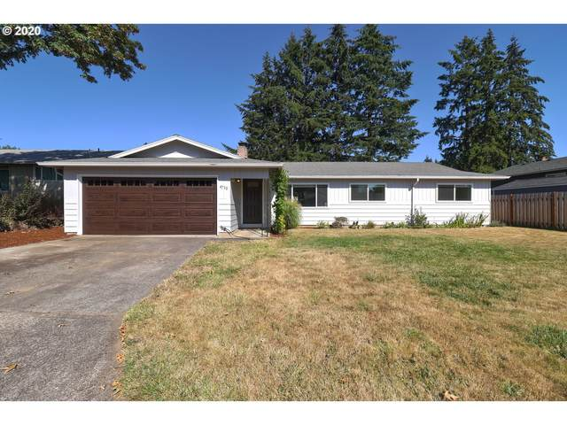 4730 SW 196TH Ave, Beaverton, OR 97078 (MLS #20474120) :: Stellar Realty Northwest