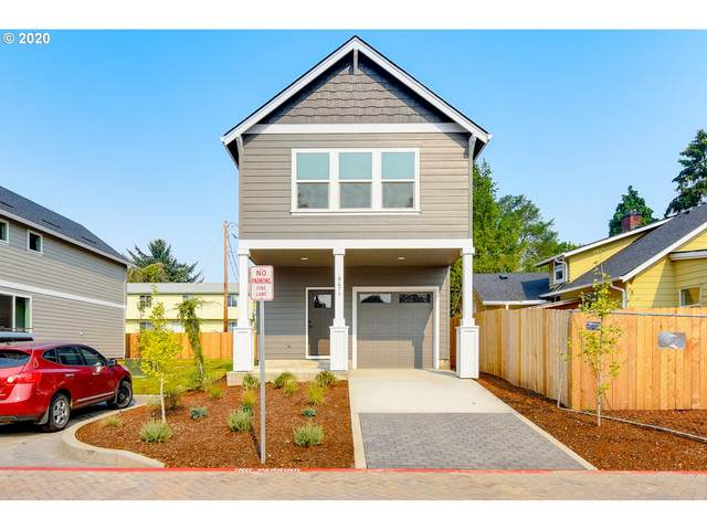 8675 SE Woodward Ct, Portland, OR 97266 (MLS #20474162) :: Fox Real Estate Group
