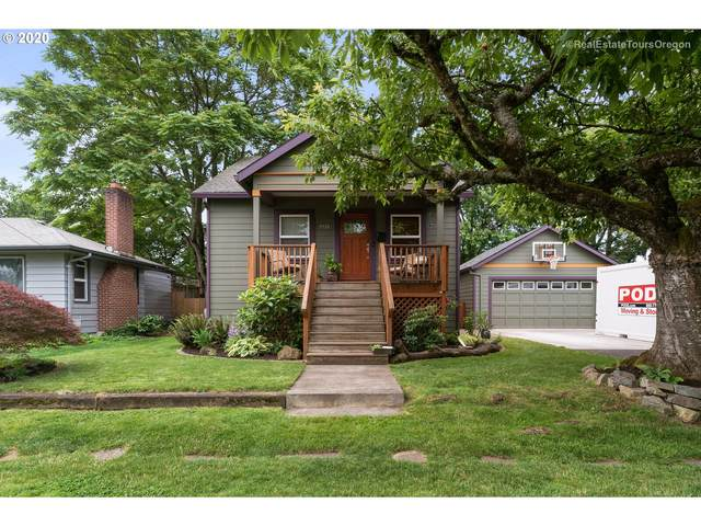 5530 SE Mitchell St, Portland, OR 97206 (MLS #20474188) :: Holdhusen Real Estate Group