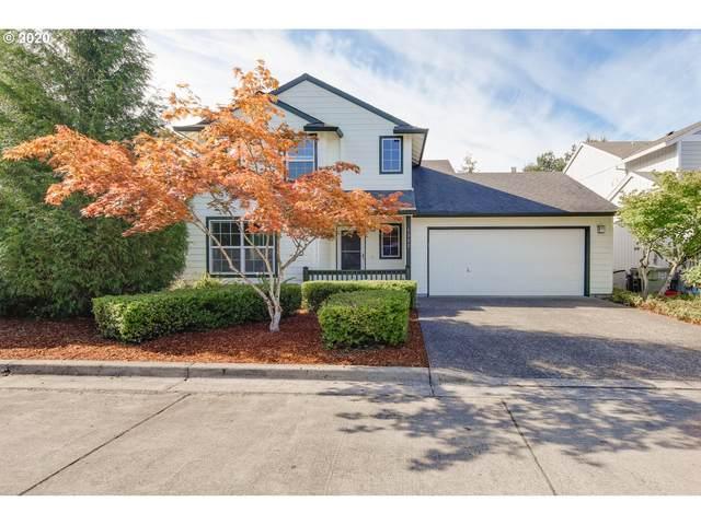 1322 NE 85TH Ct, Hillsboro, OR 97006 (MLS #20474304) :: Fox Real Estate Group