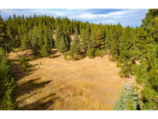 0 Old Trestle, Baker City, OR 97814 (MLS #20474385) :: Fox Real Estate Group