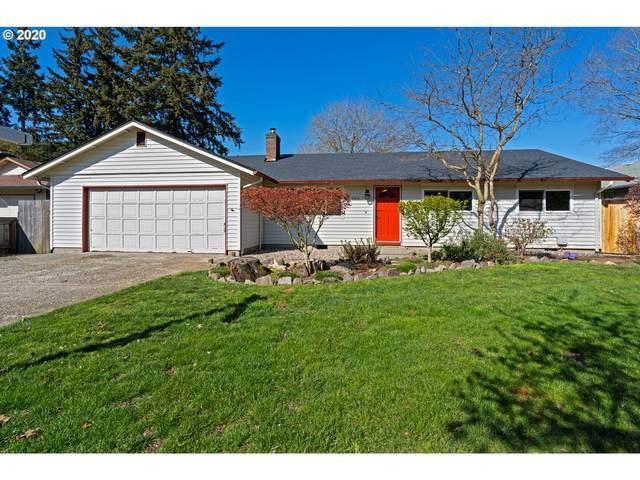 3214 NE 135TH Ave, Vancouver, WA 98682 (MLS #20474406) :: Cano Real Estate