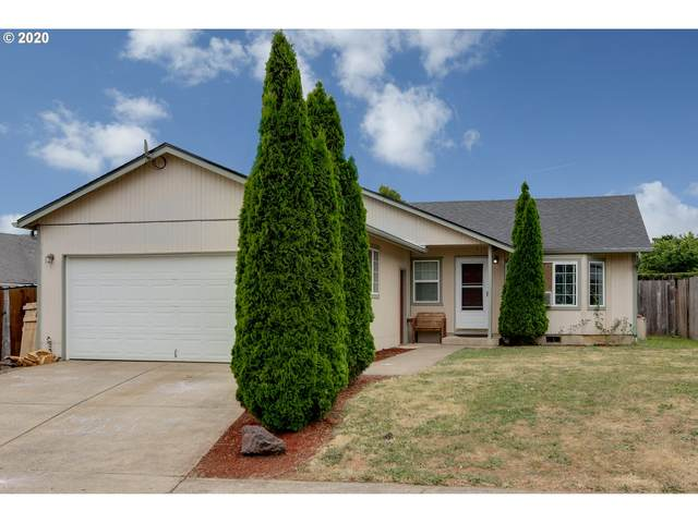 1097 Ash Grove Loop, Creswell, OR 97426 (MLS #20474561) :: Premiere Property Group LLC