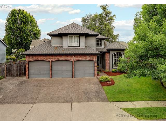 770 Nicole Dr, West Linn, OR 97068 (MLS #20474565) :: Townsend Jarvis Group Real Estate