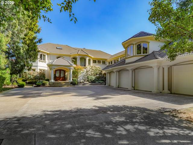 13490 Fielding Rd, Lake Oswego, OR 97034 (MLS #20474648) :: Next Home Realty Connection
