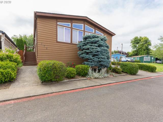 778 SW Crestview Way #60, Troutdale, OR 97060 (MLS #20474721) :: Gustavo Group