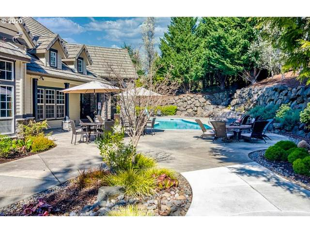 2650 Snowberry Ridge Ct, West Linn, OR 97068 (MLS #20474816) :: Townsend Jarvis Group Real Estate