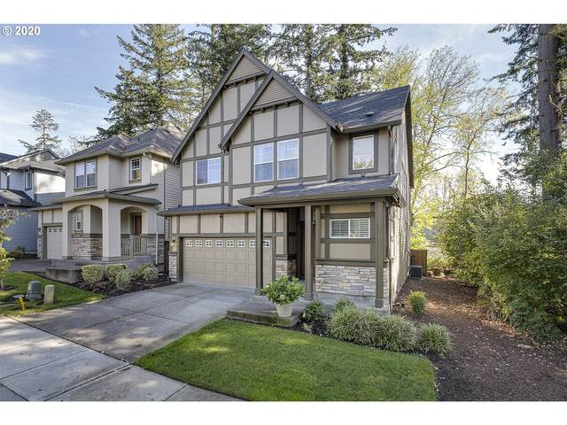 9960 SW Wrangler Pl, Beaverton, OR 97008 (MLS #20474927) :: Premiere Property Group LLC