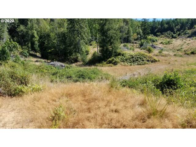 0 Lone Pine Ln, Myrtle Point, OR 97458 (MLS #20474934) :: Premiere Property Group LLC