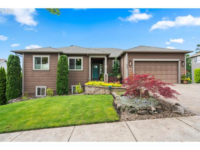 3801 Jones St, Newberg, OR 97132 (MLS #20475026) :: Holdhusen Real Estate Group
