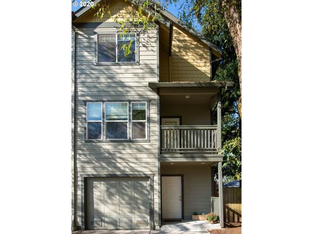 5405 SE 119TH Ave, Portland, OR 97266 (MLS #20475212) :: Coho Realty